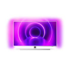 """Philips 4K UHD LED 43"""" Android TV 43PUS8505/12 3-sided Ambilight 3840x2160p PPI-2100Hz HDR10+ 4xHDMI 2xUSB LAN WiFi, DVB-T/T2/T2-HD/C/S/S2, 20W"""