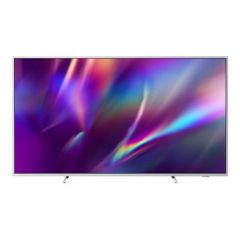 """Philips 4K UHD LED Android TV 75"""" 75PUS8505/12 3-sided Ambilight 3840x2160p PPI-2100Hz HDR10+ 4xHDMI 2xUSB LAN WiFi DVB-T/T2/T2-HD/C/S/S2, 20W"""