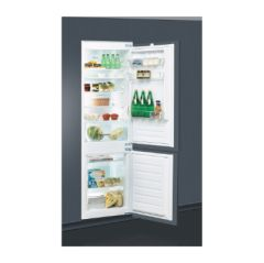 WHIRLPOOL Built-in Refrigerator ART 66102, Energy class E (old A++), 177 cm, Less Frost (freezer only)