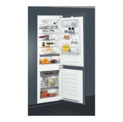 WHIRLPOOL Built-in Refrigerator ART 6711 SF2, Energy class E (old A++), 177 cm, Stop Frost (freezer only)