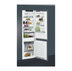 WHIRLPOOL Built-In Refrigerator ART 9811 SF2, 193.5 cm, Energy class E (old A++), Stop frost (only freezer)