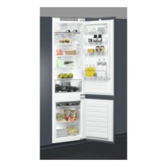 WHIRLPOOL Built-In Refrigerator ART 9812 SF1, 193.5 cm, Energy class F (old A+), Stop frost (only freezer)