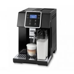 DELONGHI Perfecta Evo ESAM420.40.B Fully-automatic espresso, cappuccino machine