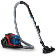 Philips PowerPro Compact Bagless vacuum cleaner FC9330/09 TriActive nozzle Allergy filter with PowerCyclone 5 Technology