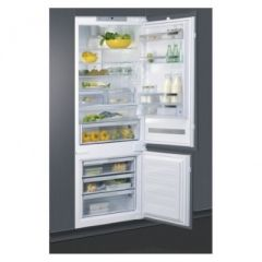 WHIRLPOOL Built-in Refrigerator SP40 802 EU 2, Energy class E (old A++), 193.5 cm, Stop Frost (freezer only)