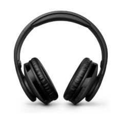 Philips Wireless TV headphones TAH6206BK/00, Bluetooth dongle, 18 hours play time