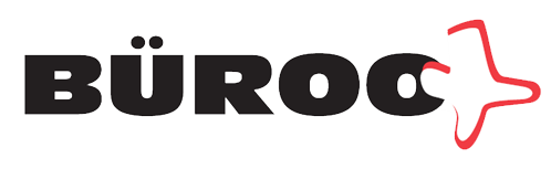 Pastapliiats Erich Krause R-301 Classic korgiga 1,0mm punane /50