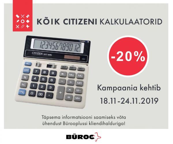 https://www.byroopluss.ee/kontoritehnika/kalkulaatorid.html#kampaania=citizen-kalkulaatorid